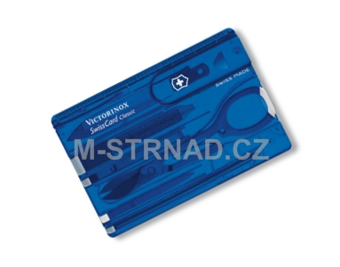 Victorinox SwissCard Classic 7122.T2