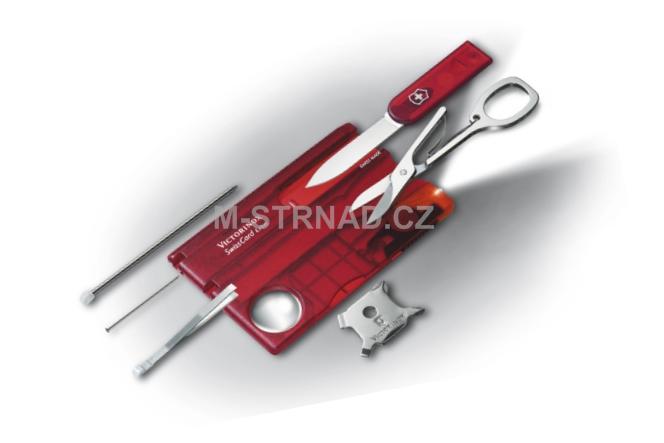 Victorinox SwissCard Lite 7300.T
