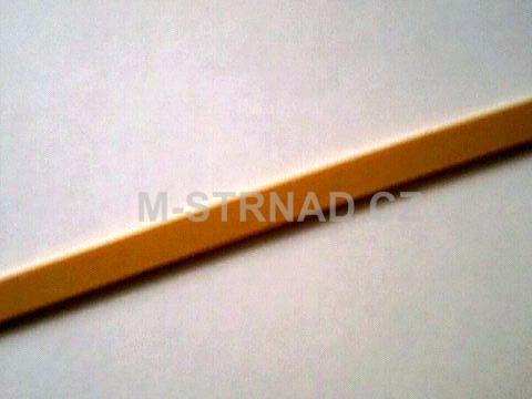 Praková guma 6x1 mm