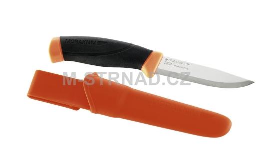 Mora Companion Orange