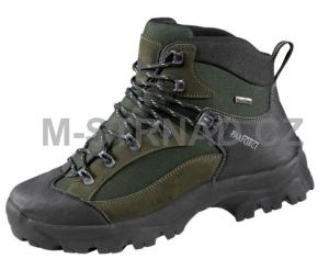 lovecká obuv Parforce 816
